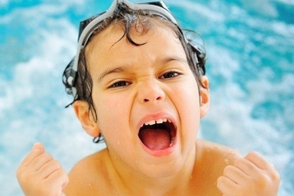 Pool Buyers Advice Time to Build a Pool